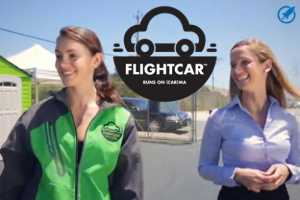 flightcar carsharing