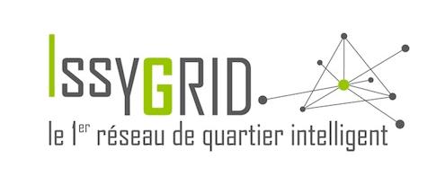 Focus sur IssyGrid : un exemple de la ville du futur
