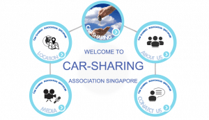 autopartage singapour