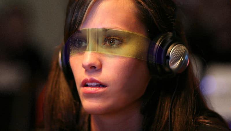 Une mobilité assistée par la réalité augmentée