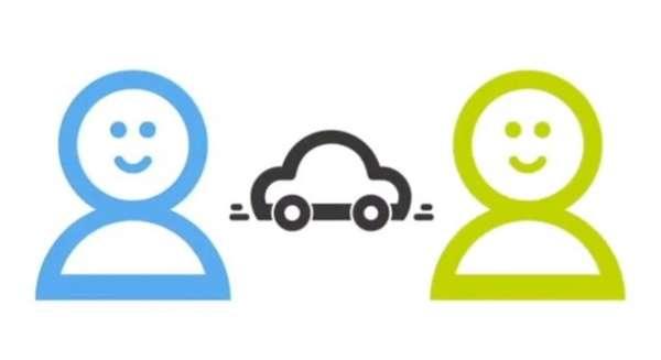 L'autopartage, alternative à l'achat de véhicules