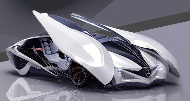 La voiture autonome en autopartage vecteur de la mobilité 2.0