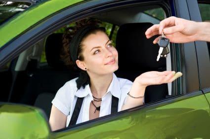 Autopartage entre particuliers : Présentation et opportunités