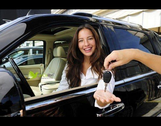L'autopartage profite à la location courte durée mais le peer-to-peer représente un danger potentiel pour le secteur