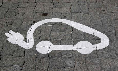 2,7 millions de véhicules électriques dans le monde devraient circuler d'ici 2018