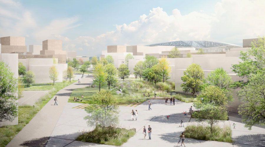 Habitat Innovant et Écoquartier : Une aubaine pour les smartcities et l'autopartage