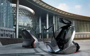 futur mobilité