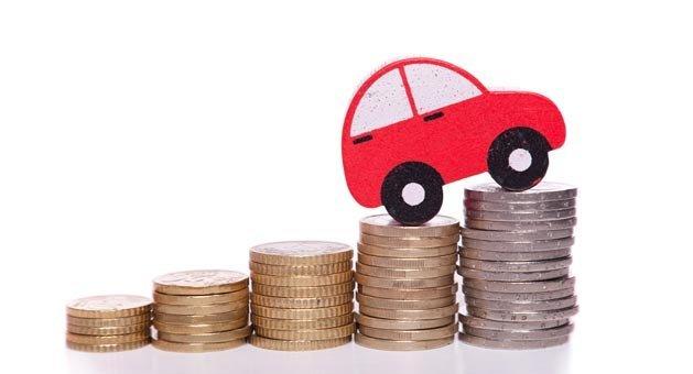 coût voiture
