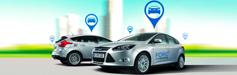 Bill Ford voit en l'autopartage la vraie mobilité alternative