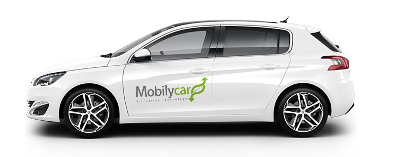 autopartage mobilycar