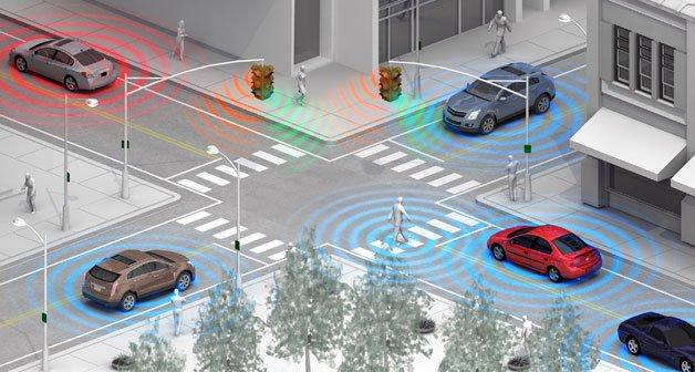 L'innovation technologique : véritable enjeu pour les automobilistes.