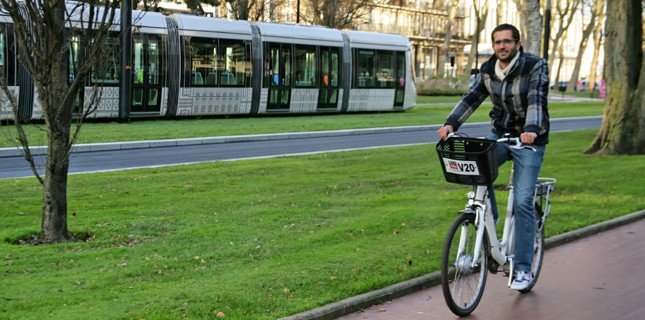 mobilité-urbaine
