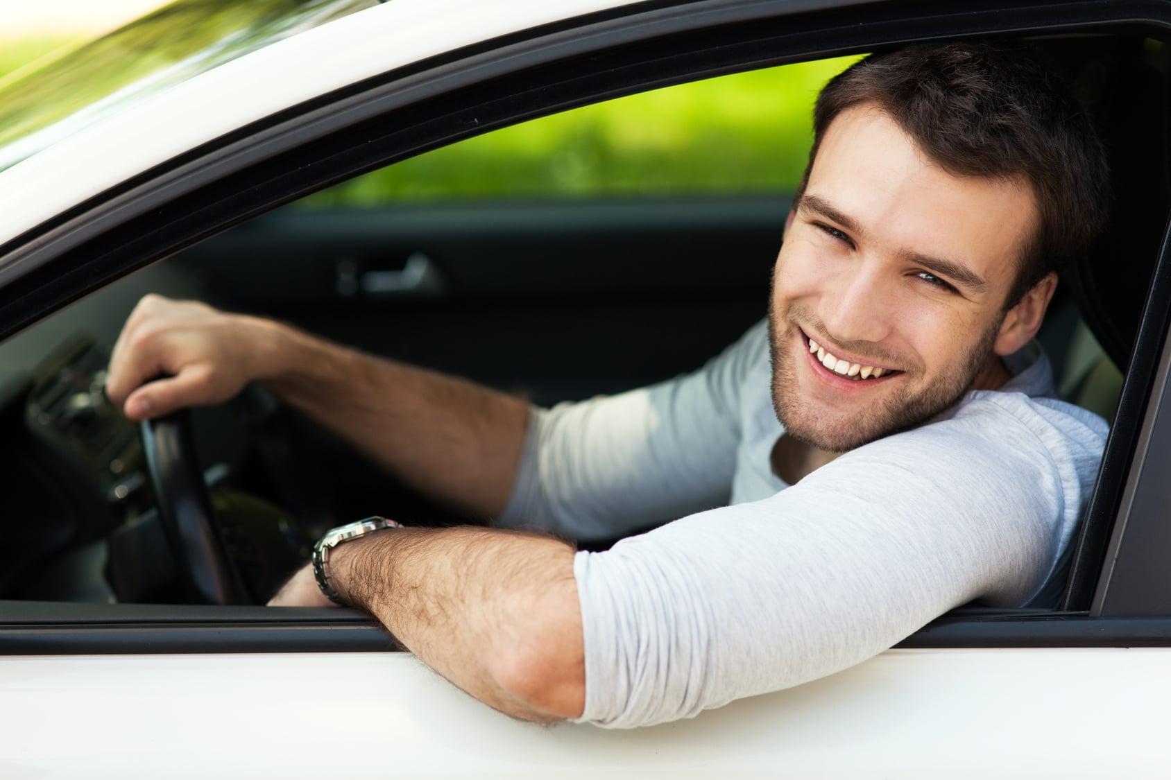 La sensibilisation à l'autopartage se confirme : 1 Américain sur 5 l'a déjà testé