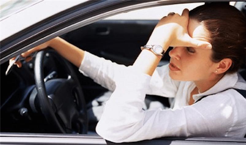 Le trajet domicile-travail : un lien direct avec le burn-out ?