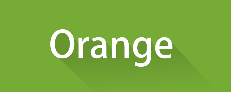 Orange autopartage