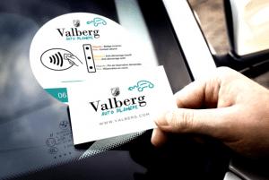 valberg autoblanche