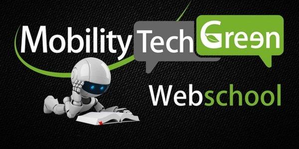 Invitation au Webinar : Quels bénéfices pour l'autopartage en entreprise ?