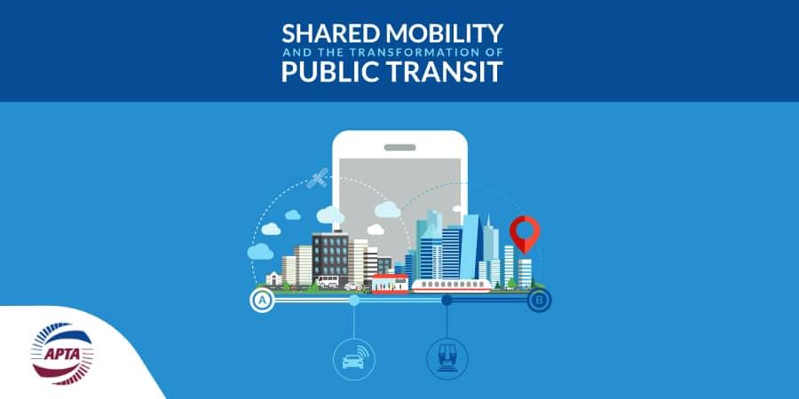 Autopartage et mobilité connectée : De nouvelles opportunités pour le transport public