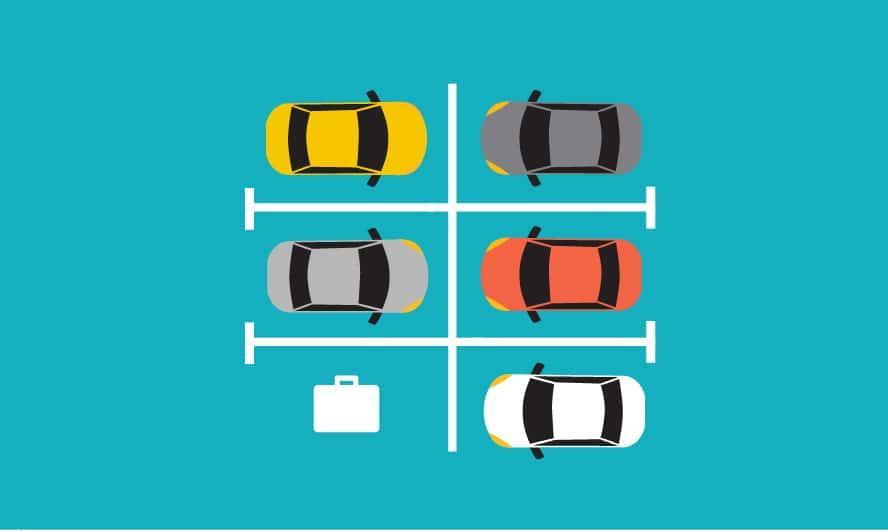 Baromètre des flottes OVE2016 : un bilan positif pour l'autopartage