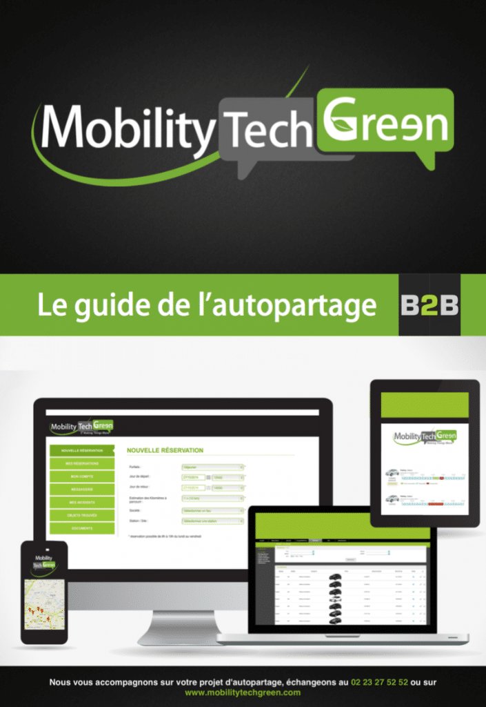 guide autopartage