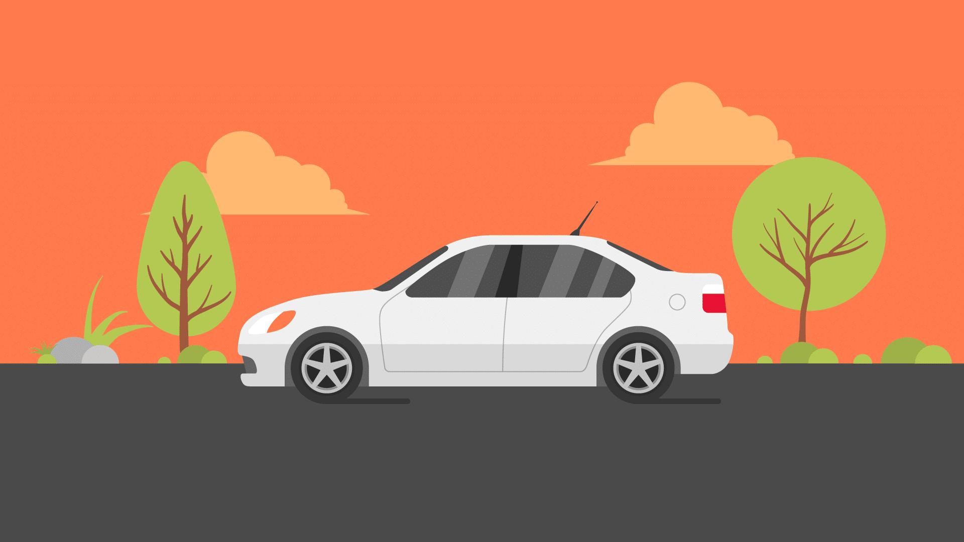 Fun facts : la voiture dans tous ses états !