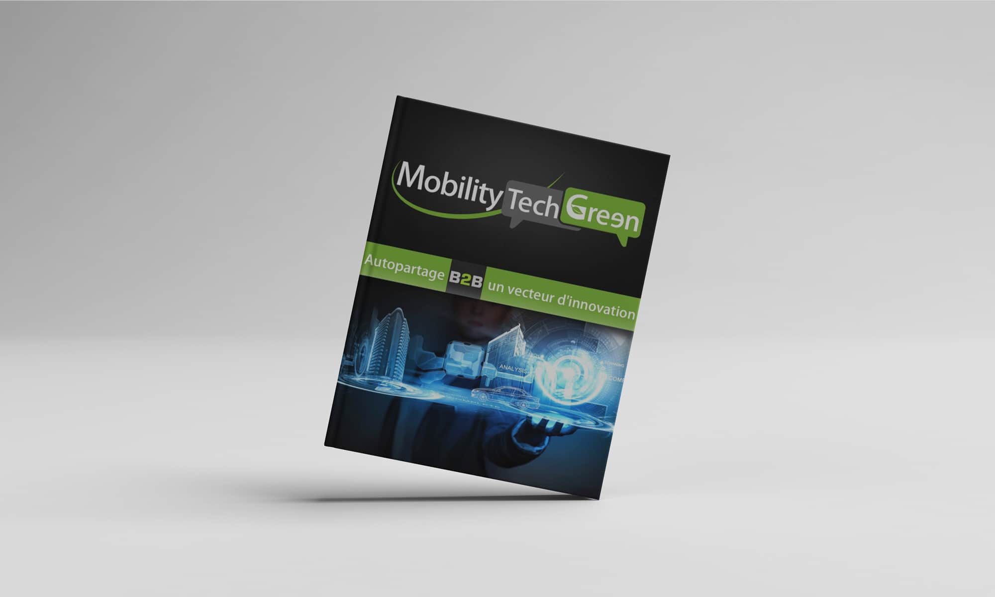 Découvrez le livre blanc Mobility Tech Green