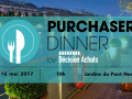 Purchaser Dinner - Décision Achats