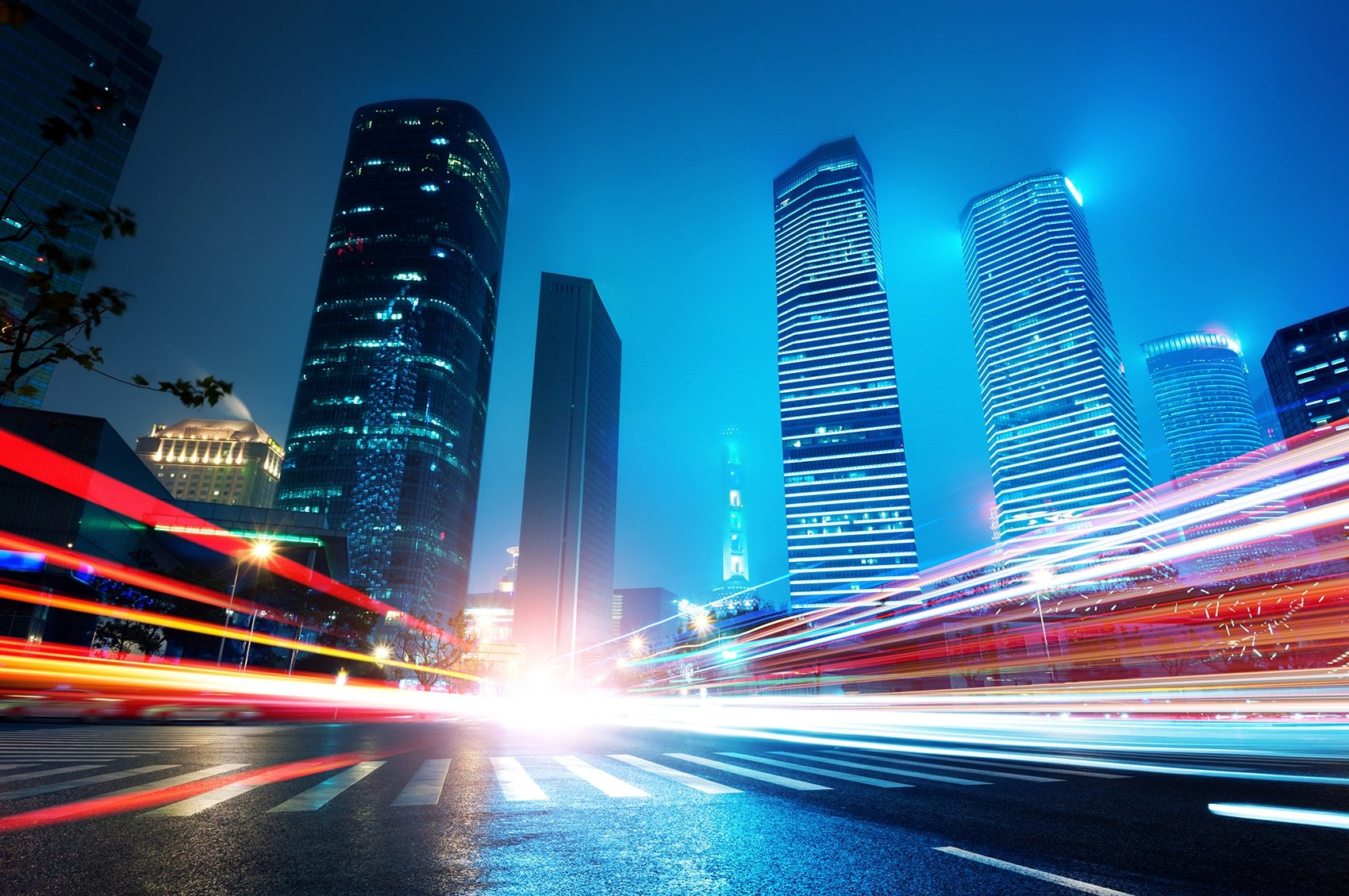 Smart City : pour une nouvelle mobilité en ville