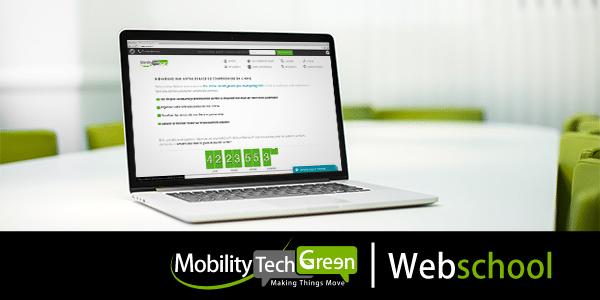 Webinar dédié au Pro / Perso : un ROI garanti pour l'autopartage B2B