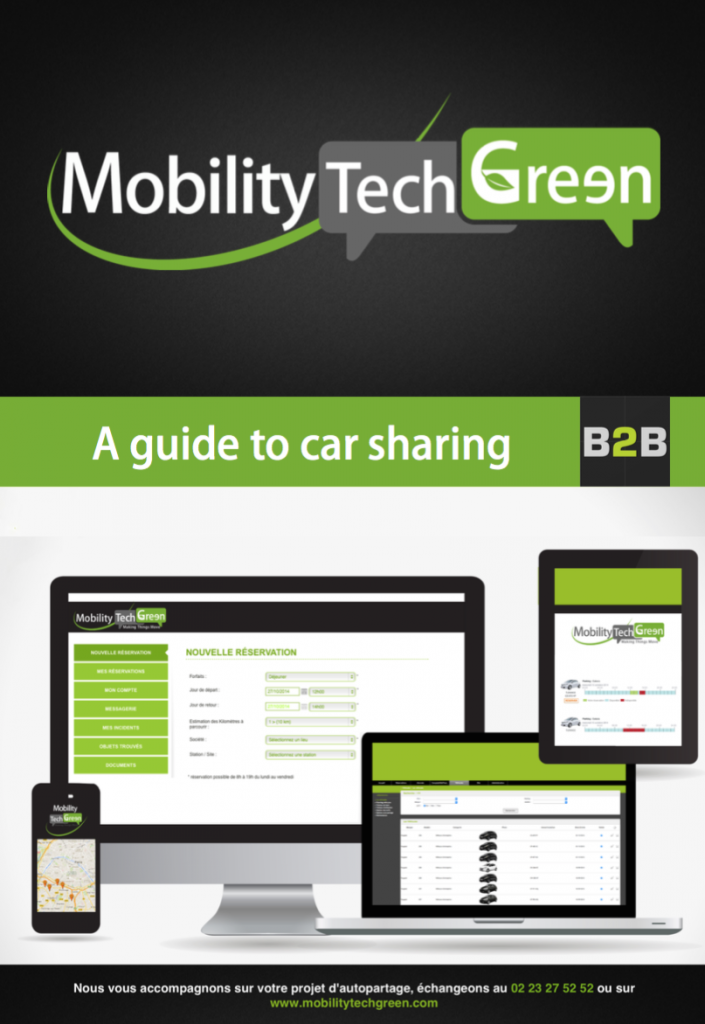 guide carsharing