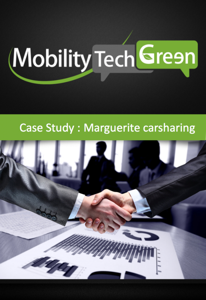 case study carsharing