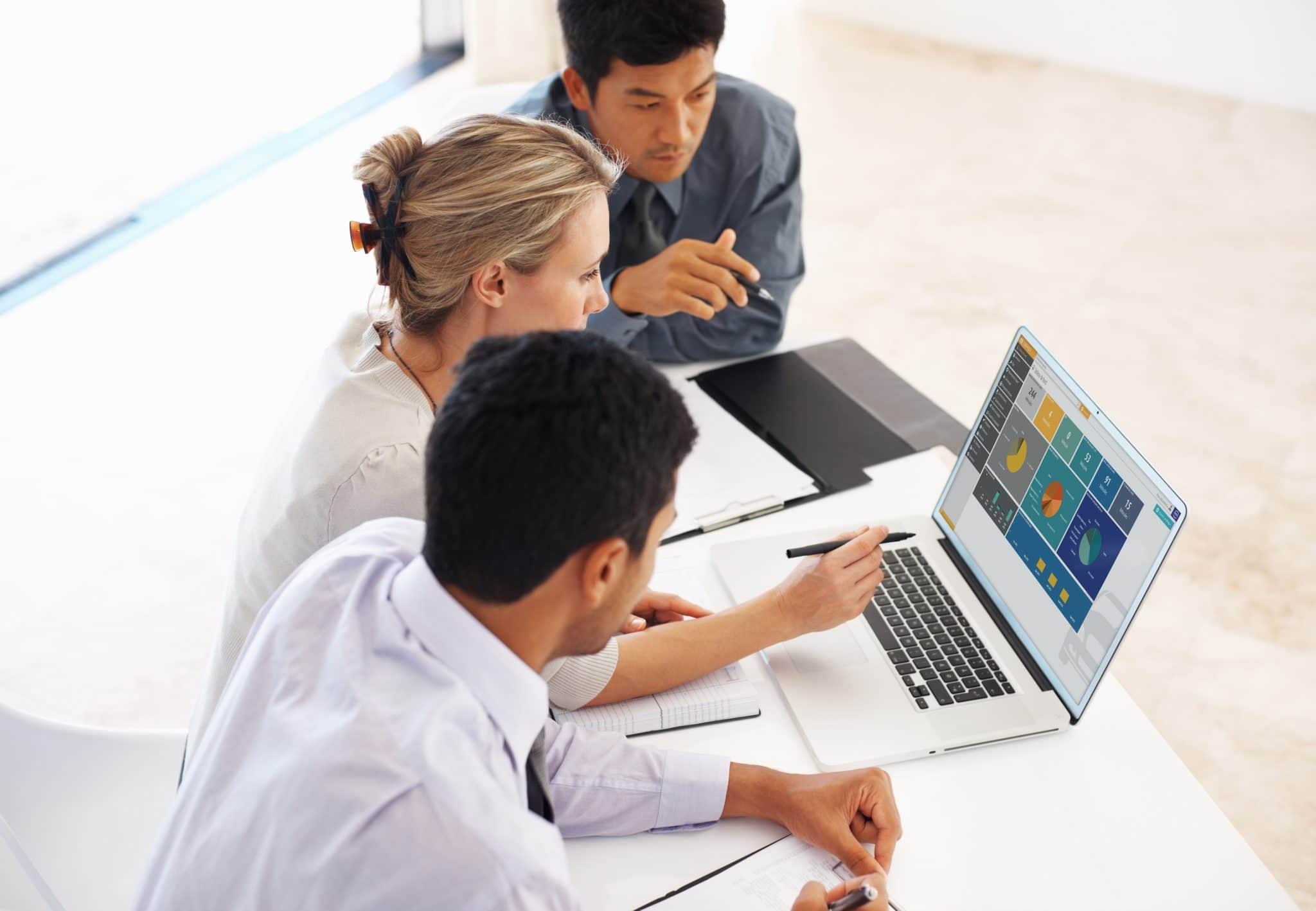 Logiciel de gestion de flotte : l'innovation au service des gestionnaires
