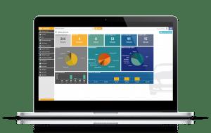 Gac Technology logiciel de gestion de flotte