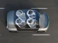 Ideo voitures électriques autonomes