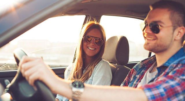 Et si cet été on partait grâce à l'autopartage en entreprise ?