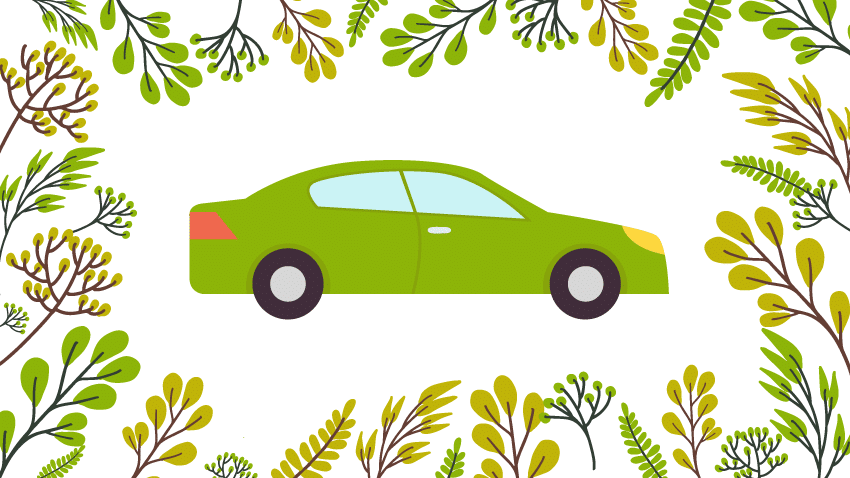 What are the real eco-benefits of carsharing?