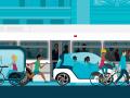 Mobilité : Go Boston 2030