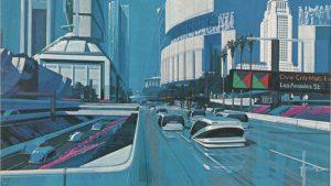 Autopartage et futur de la mobilité