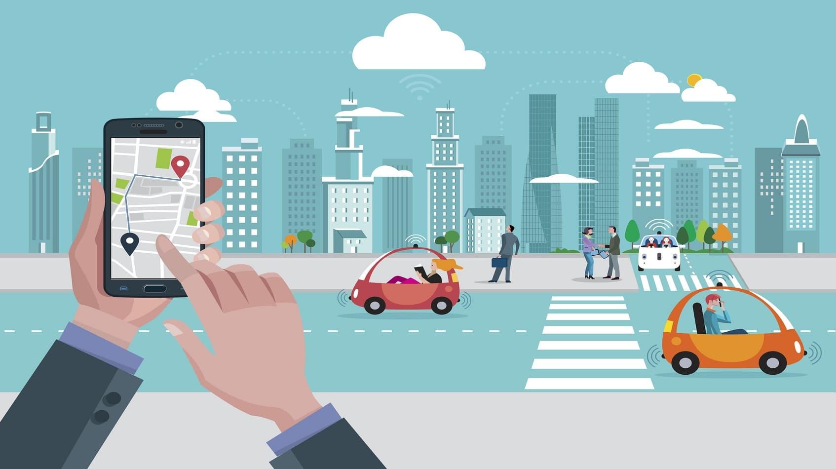 Réinventer la mobilité urbaine et périurbaine d'ici 2030 : Mobility Nation présente son livre blanc