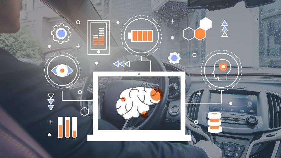 Webinar dédié à l'Intelligence Artificielle dans la mobilité B2B