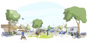 Sidewalk Toronto - Mobility
