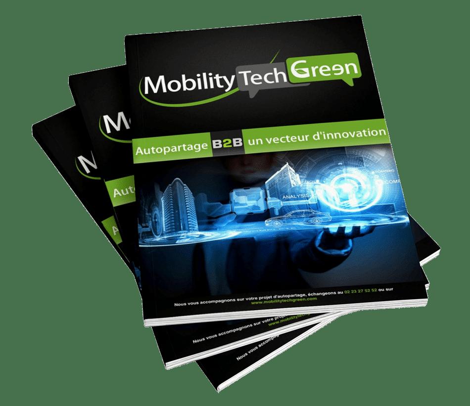 Livre blanc autopartage Mobility Tech Green