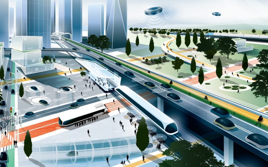 Observatoire des mobilités émergentes : 55% des européens intéressés par les offres de MaaS