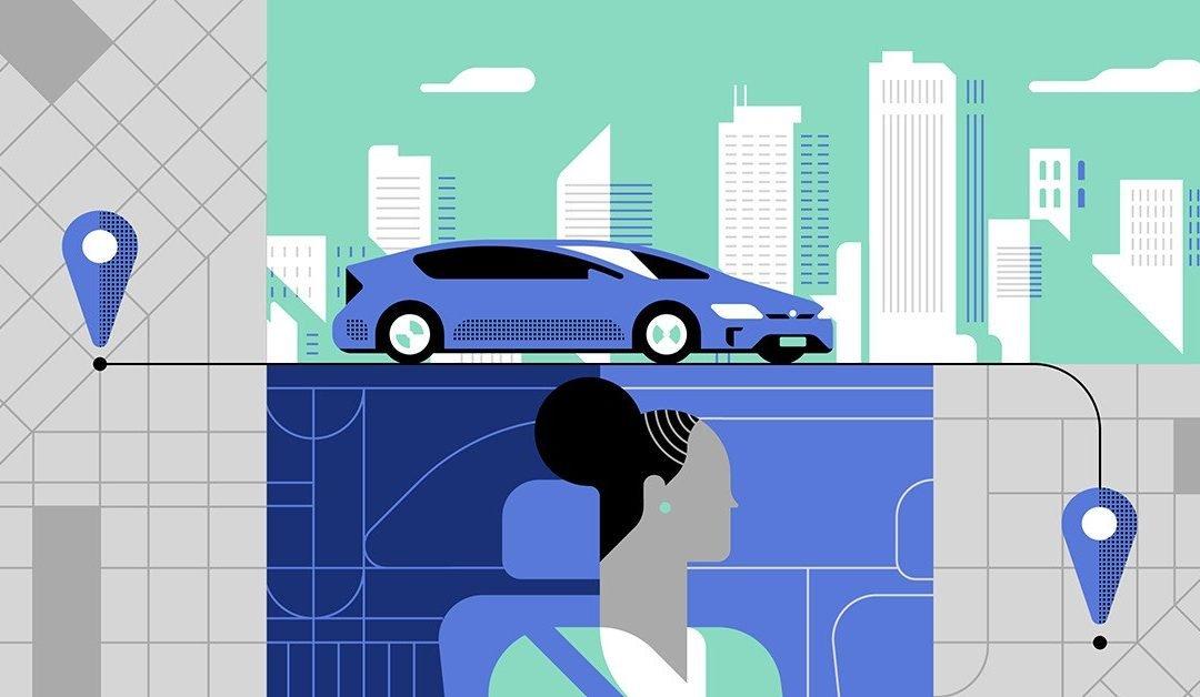 Autopartage : un marché de 11 milliards de dollars d'ici 2024