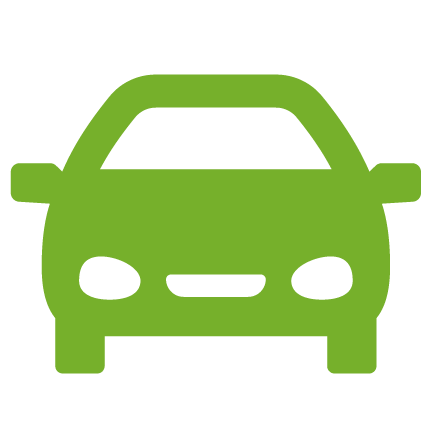 Shared Vehicle