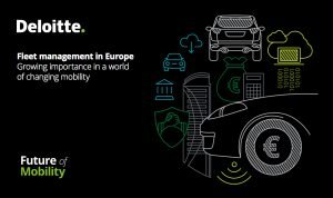 Deloitte fleet management