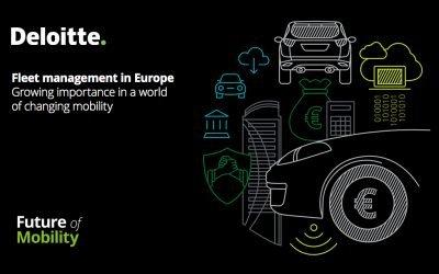 Croissance du marché de la gestion de flotte : une belle opportunité pour l'autopartage B2B