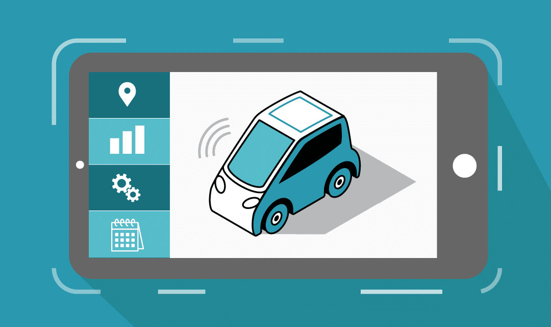 Fleet management and telematics: data at the service of corporate mobility