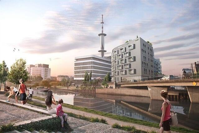 Rennes : 2019, l'année pour lancer le club de la mobilité
