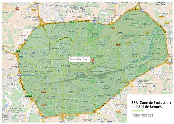ZPA Rennes